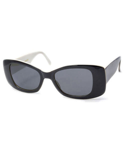 crawford black sunglasses