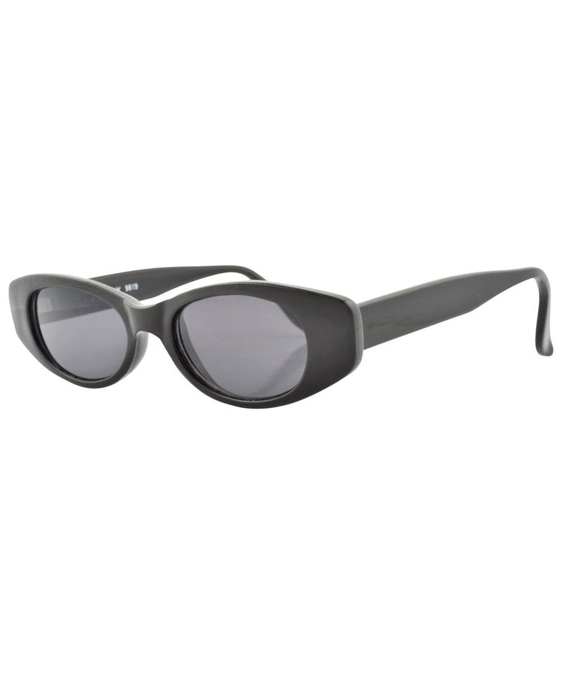 crunk black sd sunglasses
