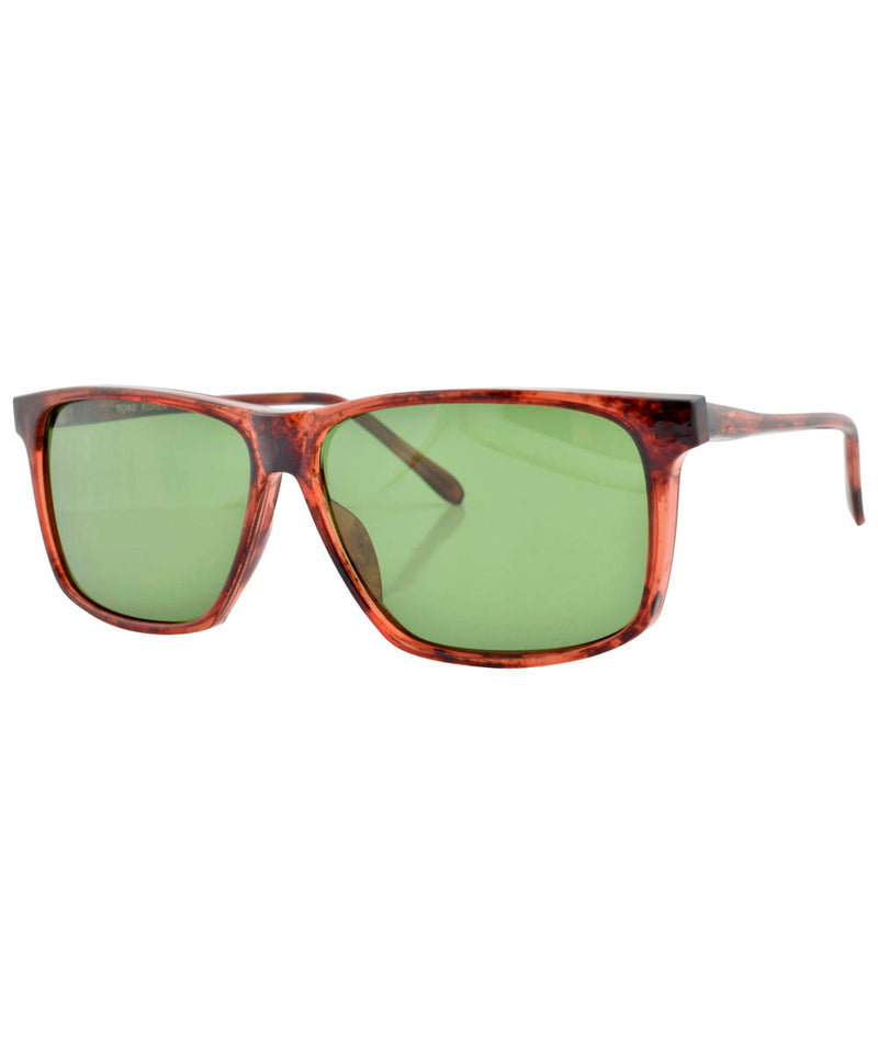 cruthers tortoise sunglasses