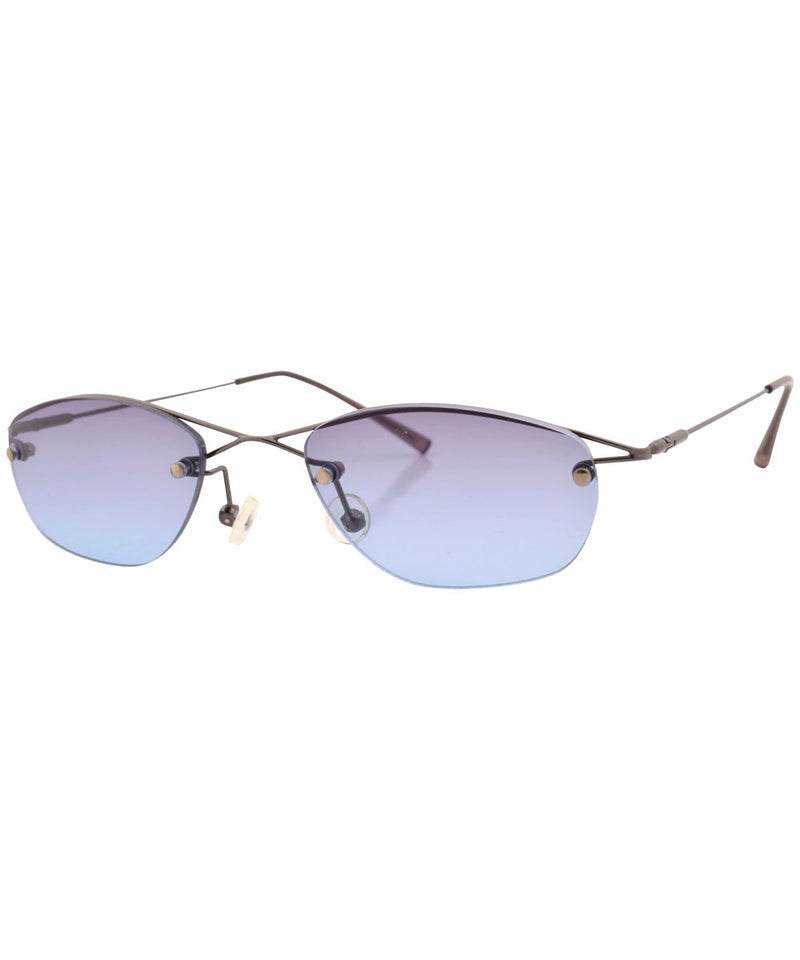cubbies blue sunglasses