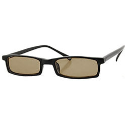 cubez black brown sunglasses
