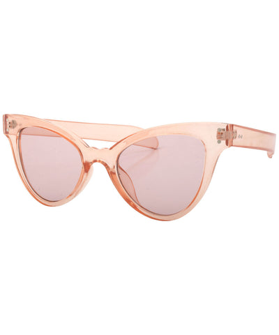 cupid pink sunglasses
