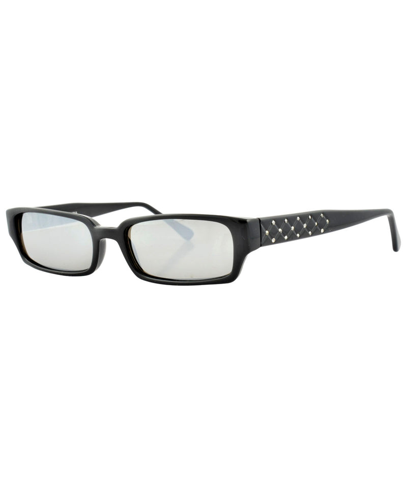 cuters black flash sunglasses