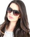 cutler black sunglasses
