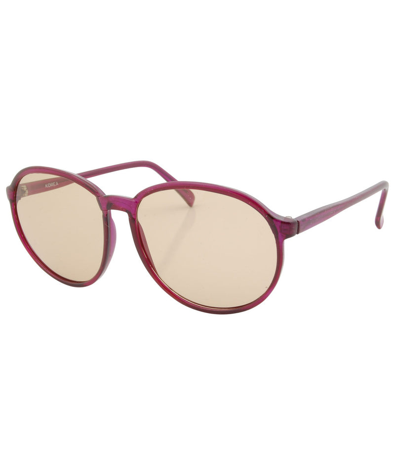 cx dody purple sunglasses