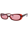 dandies cherry sunglasses