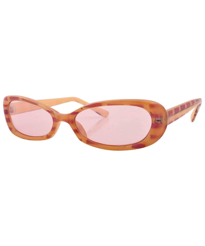 dandies taigenta sunglasses