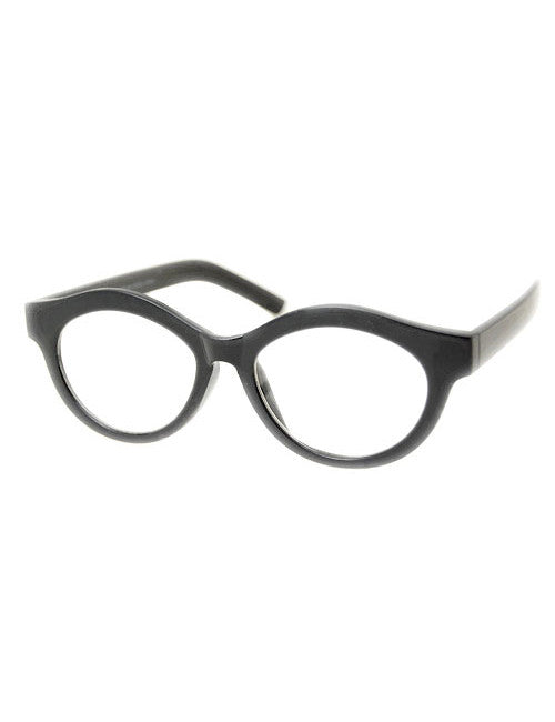 darcy black sunglasses