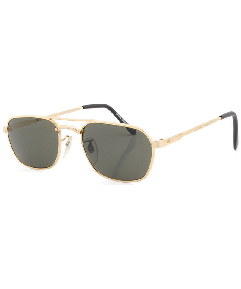 davey gold sunglasses