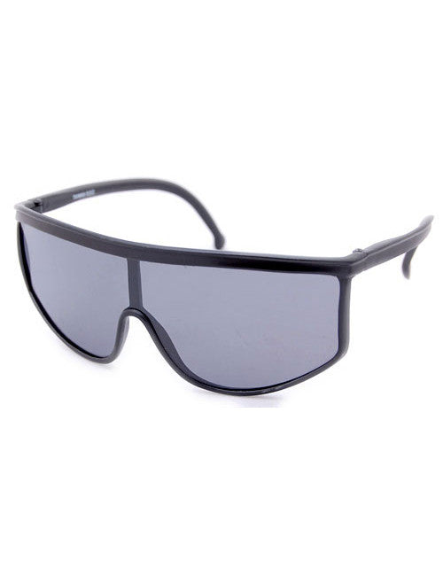 dazed black sunglasses