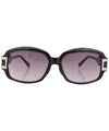 dazz black sunglasses