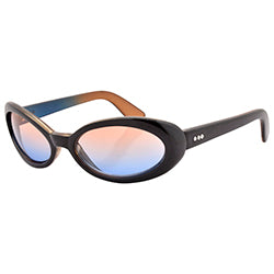 dealeeo amber blue sunglasses