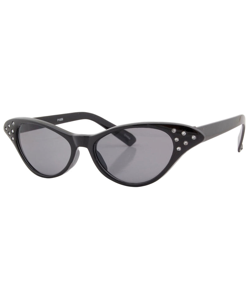 debevics blacksmoke sunglasses