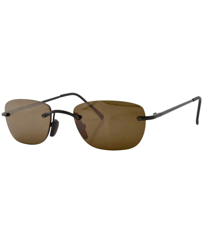 deeper brown sunglasses