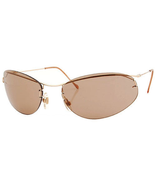 deleon brown sunglasses