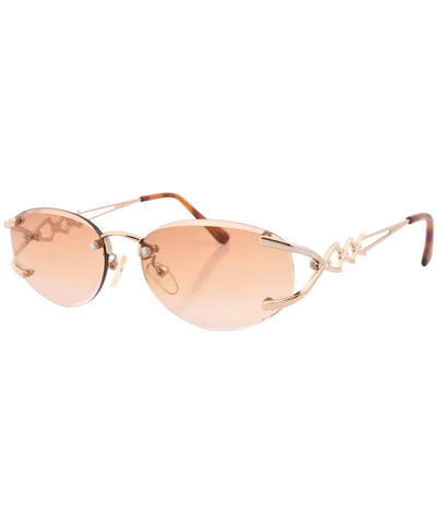 destiny brown sunglasses