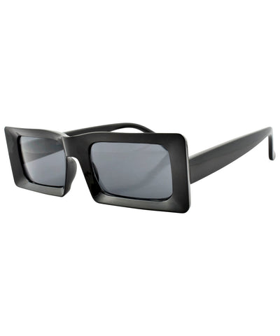 deuce black sunglasses