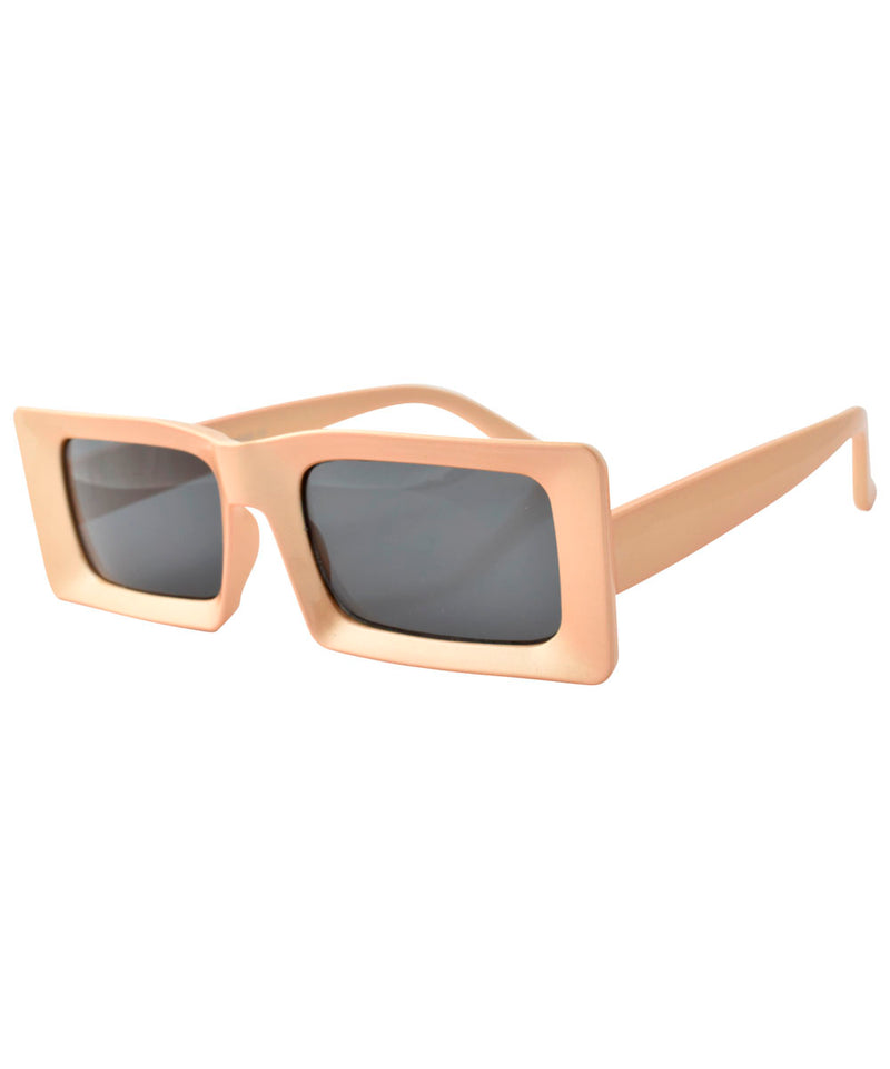 deuce orange sunglasses
