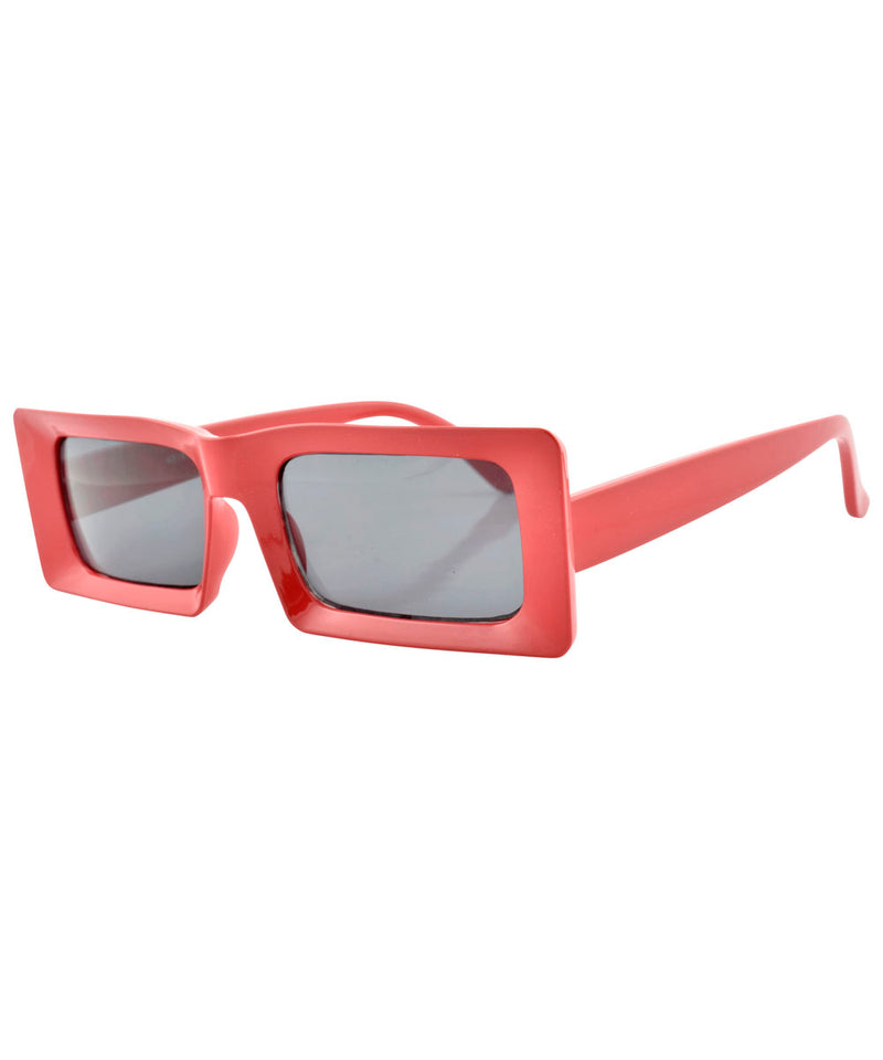 deuce red sunglasses