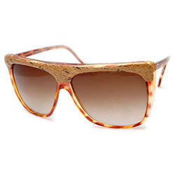 diamondback tortoise brown sunglasses