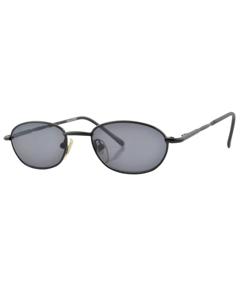 dignity black sunglasses