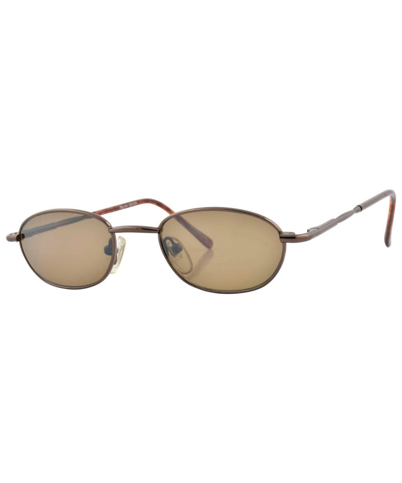 dignity copper sunglasses