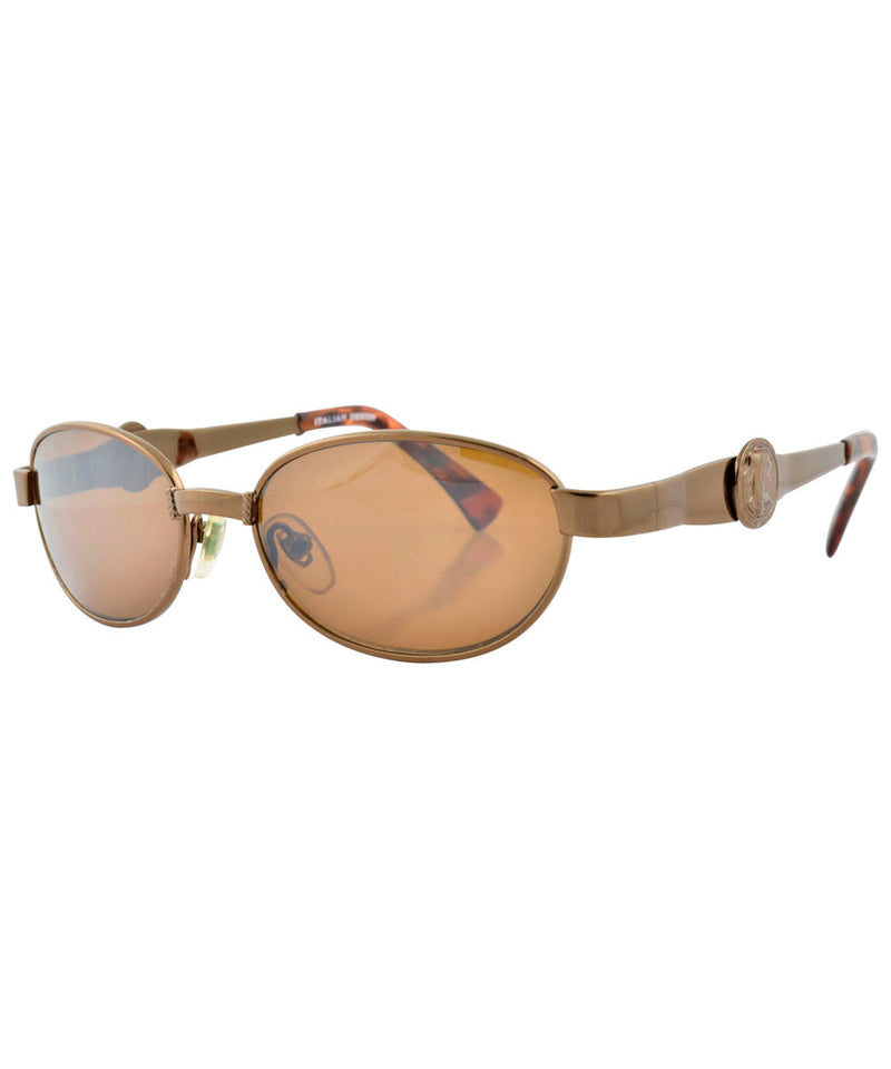 diptych copper sunglasses