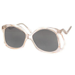 doe cristal sunglasses