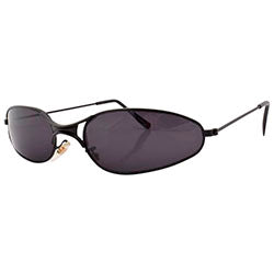 doo wop black sunglasses