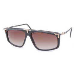 dorian matte black sunglasses