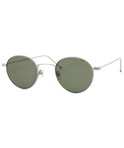 draft silver sunglasses