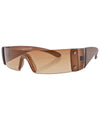 dratz brown sunglasses