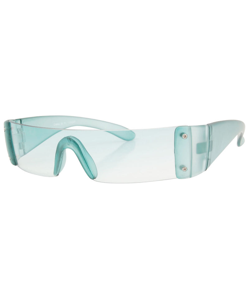 dratz green sunglasses