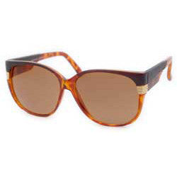 daisy tortoise black top sunglasses