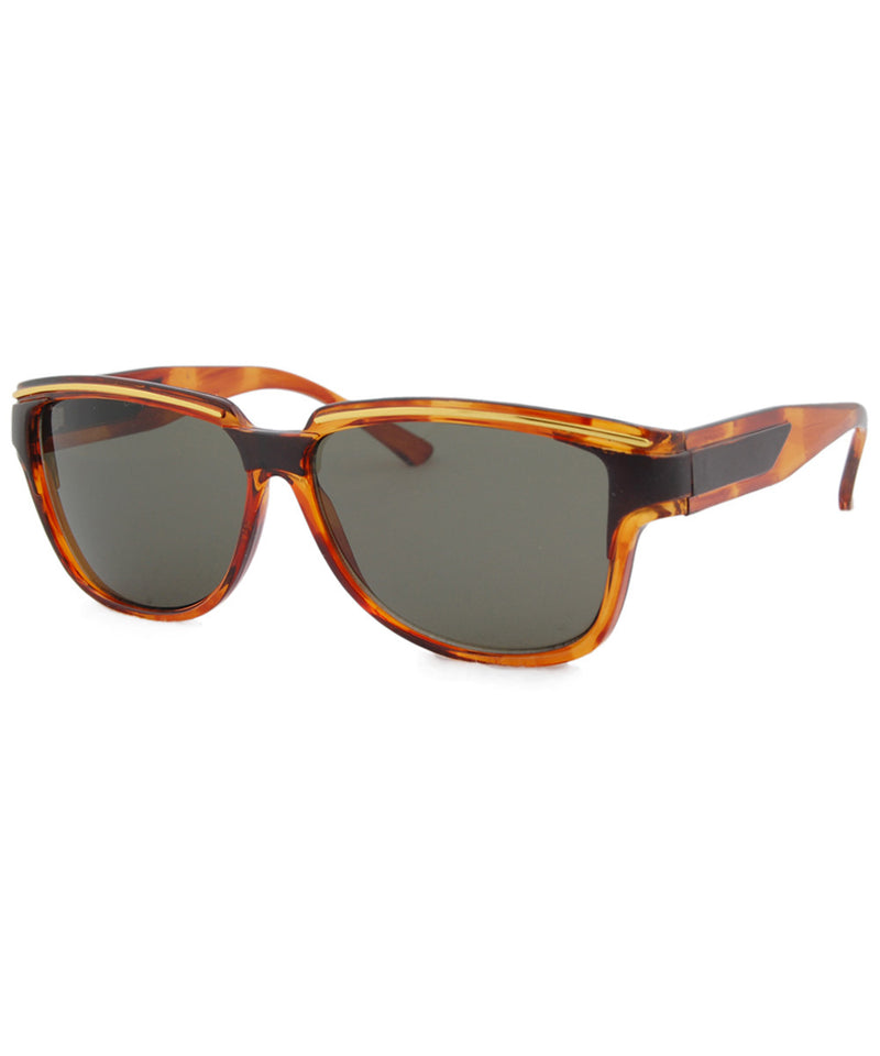 duke tortoise sunglasses
