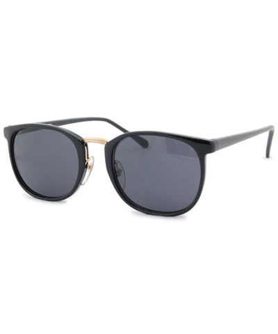 dutch black sunglasses