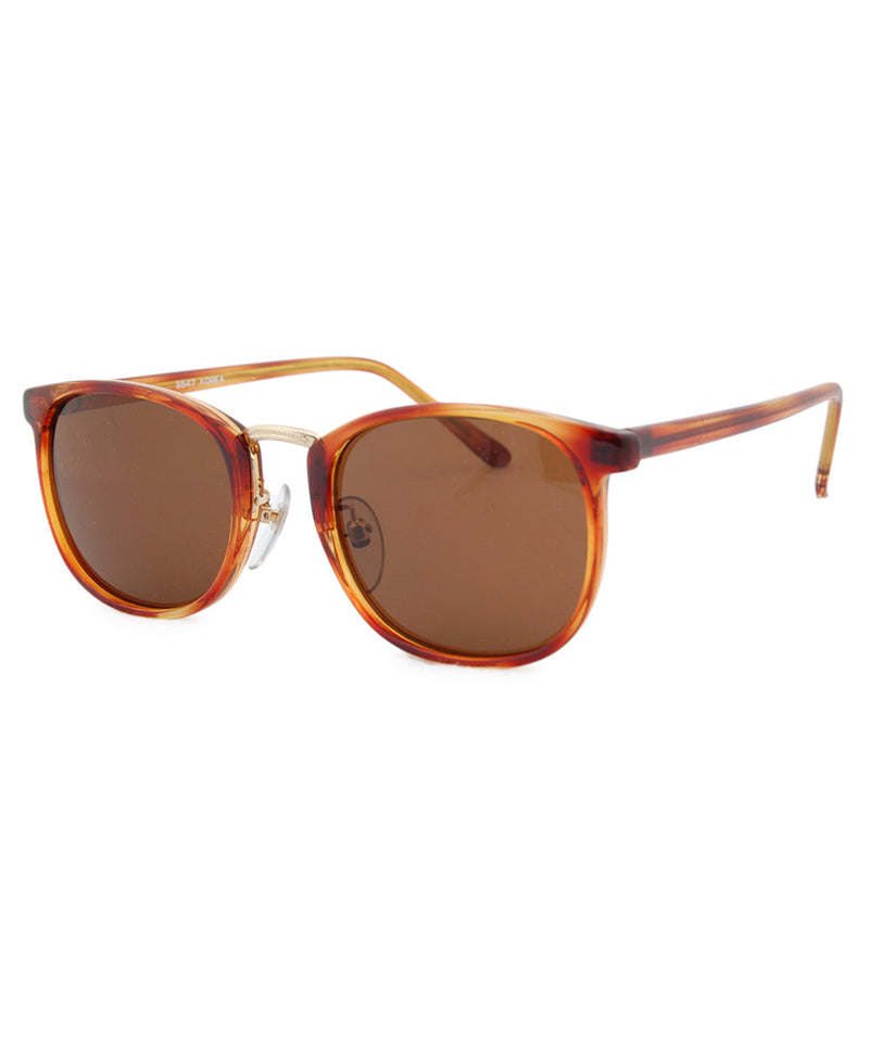 dutch tortoise sunglasses