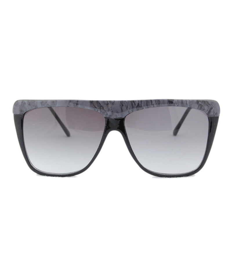 eastie marble sunglasses