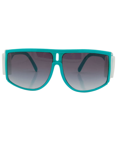 easy aqua sunglasses