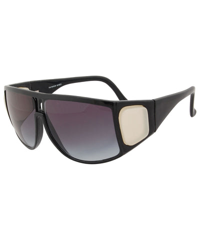 easy black sunglasses
