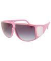 easy pink sunglasses