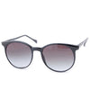 eaton black sunglasses