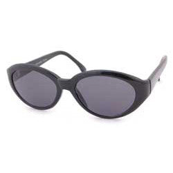 edan black sunglasses