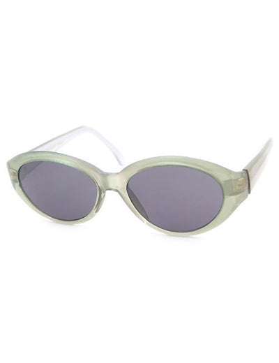 edan green sunglasses