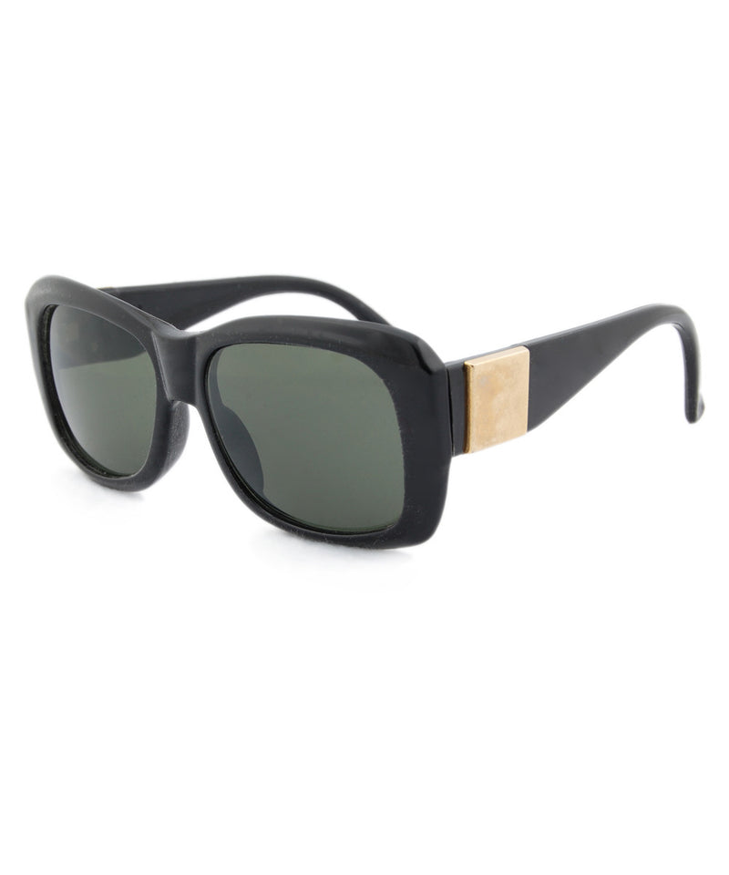 ego black sunglasses