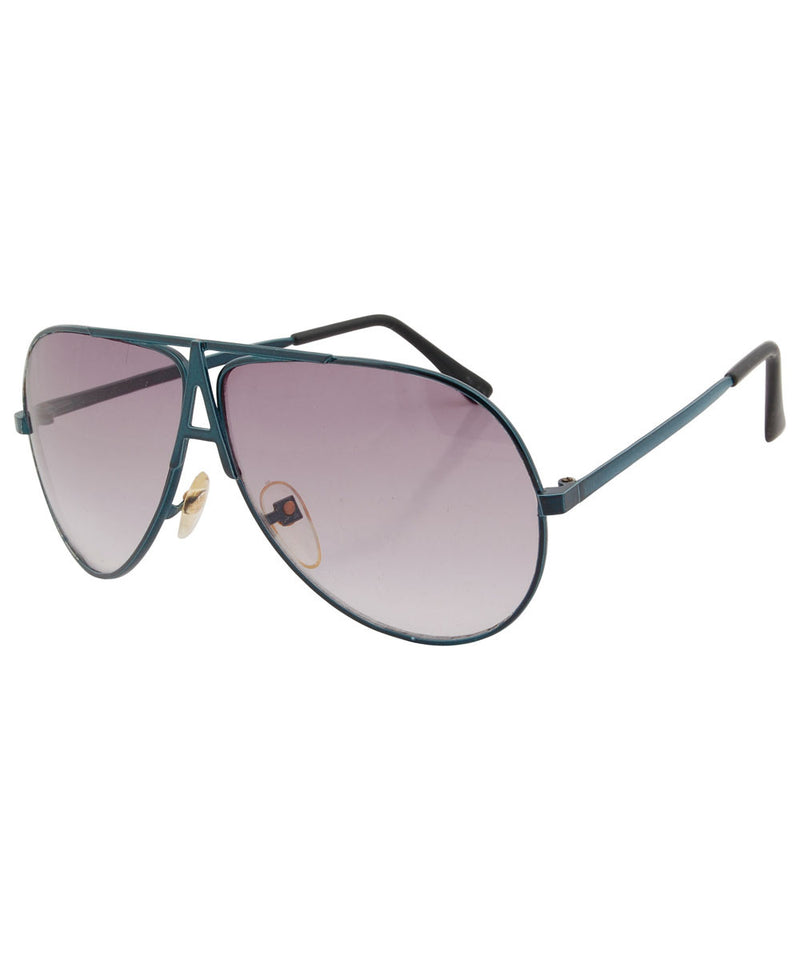 eiffel blue sunglasses