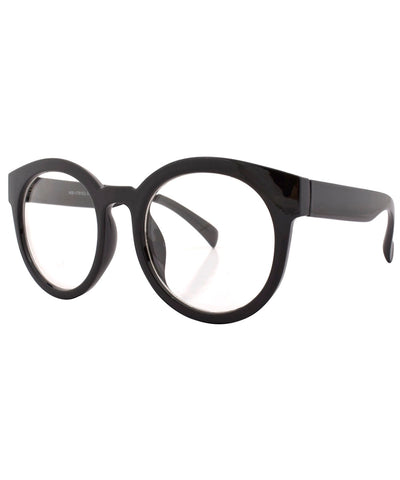elective black sunglasses