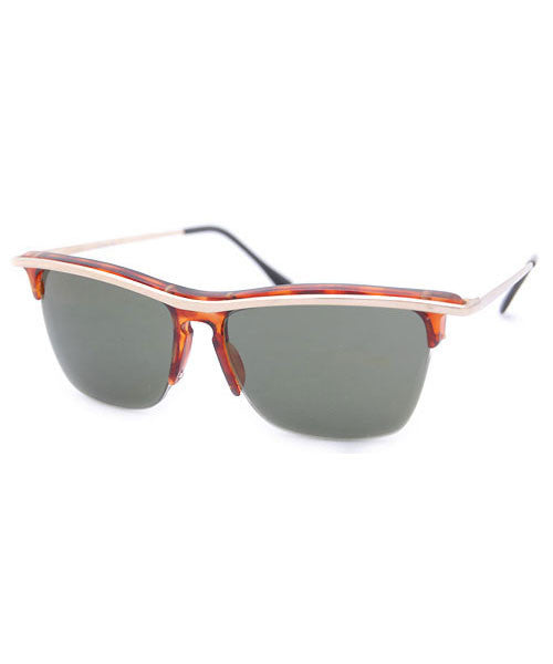 ellis tortoise sunglasses