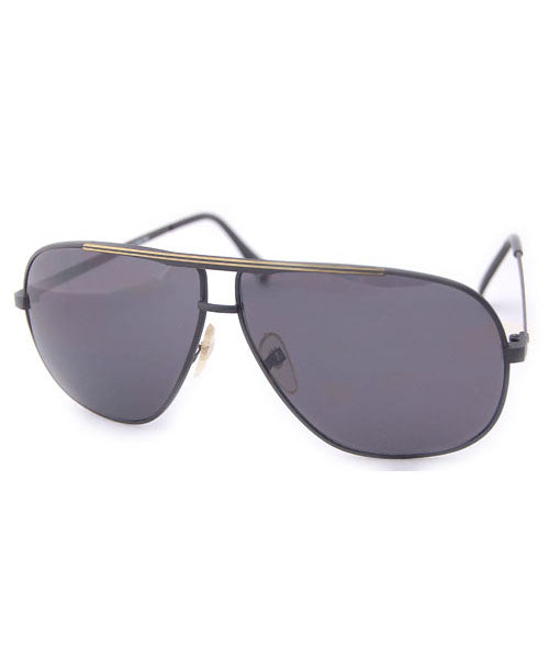 el capitan black sunglasses