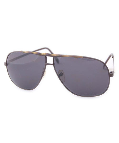 el capitan brown sunglasses